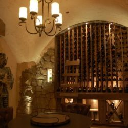 How To Build Wine Caves