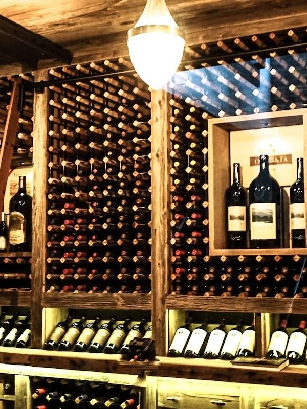 Featured Wine Cellars